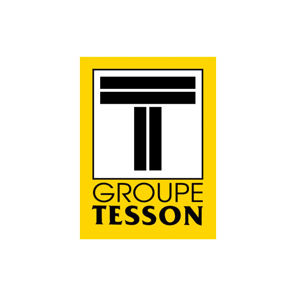 GROUPE TESSON