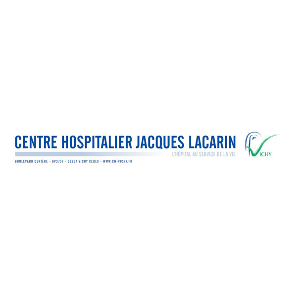 CENTRE HOSPITALIER JACQUES LACARIN