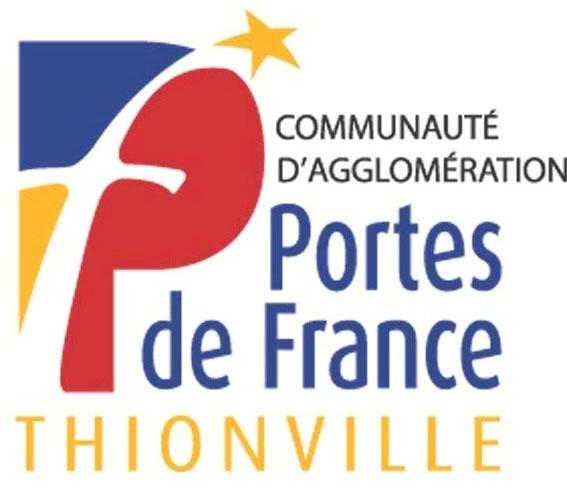 COMMUNAUTE D'AGGLOMERATION PORTES DE FRANCE THIONVILLE