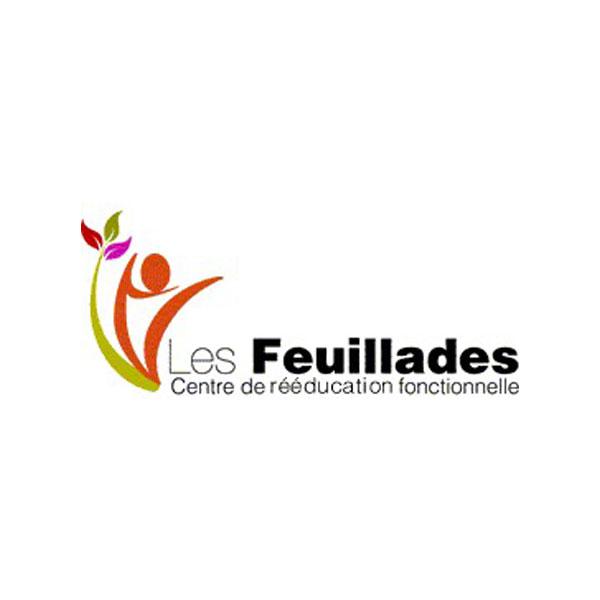 CENTRE DE REEDUCATION FONCTIONNELLE LES FEUILLADES