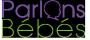PARLONS BéBéS - logo