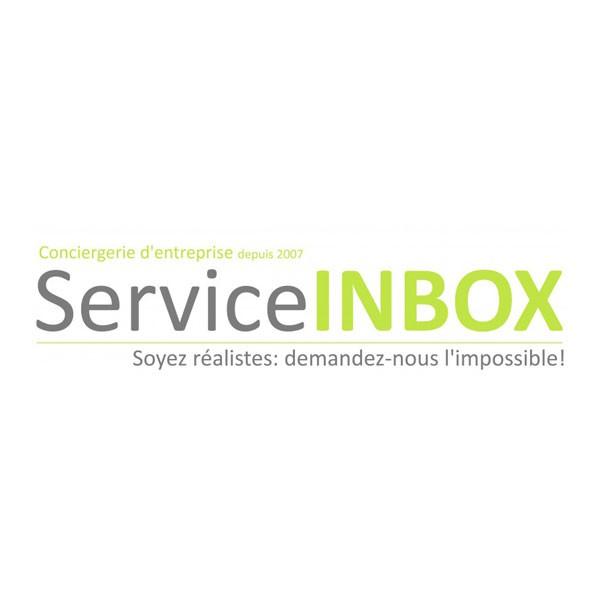 SERVICE INBOX