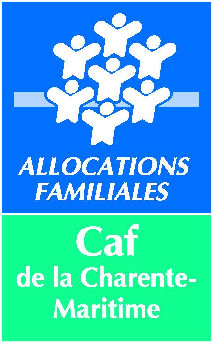 Caisse d'Allocations Familiales de Charente Maritime