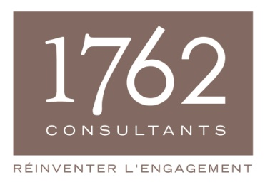 1762 CONSULTANTS