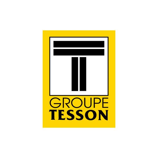 GROUPE TESSON