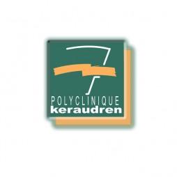CLINIQUE DE KERAUDREN / GRAND LARGE ET DE L'ELORN