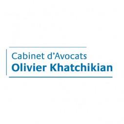 CABINET D'AVOCATS OLIVIER KHATCHIKIAN
