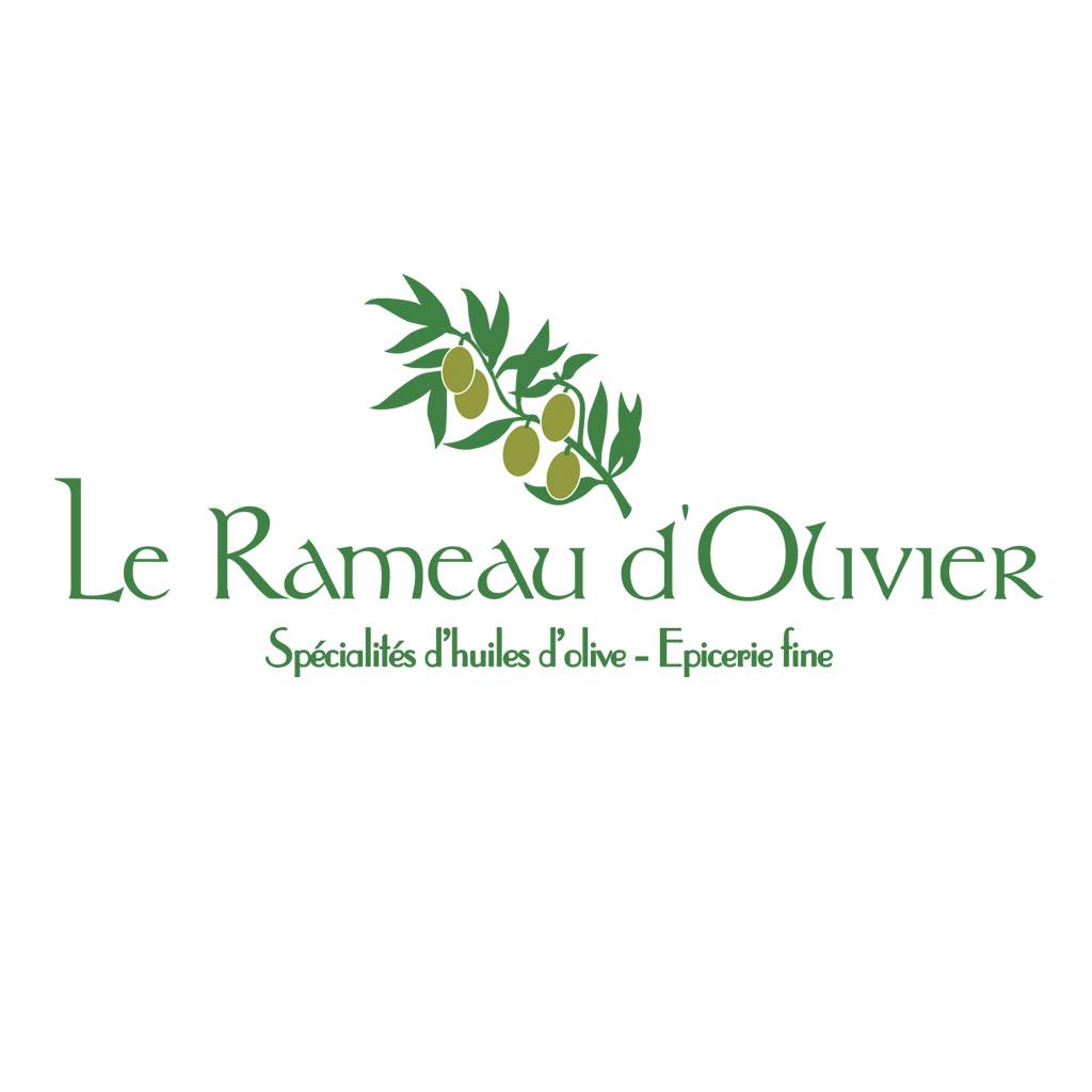 LE RAMEAU D'OLIVIER