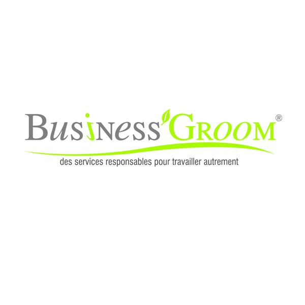BUSINESS GROOM