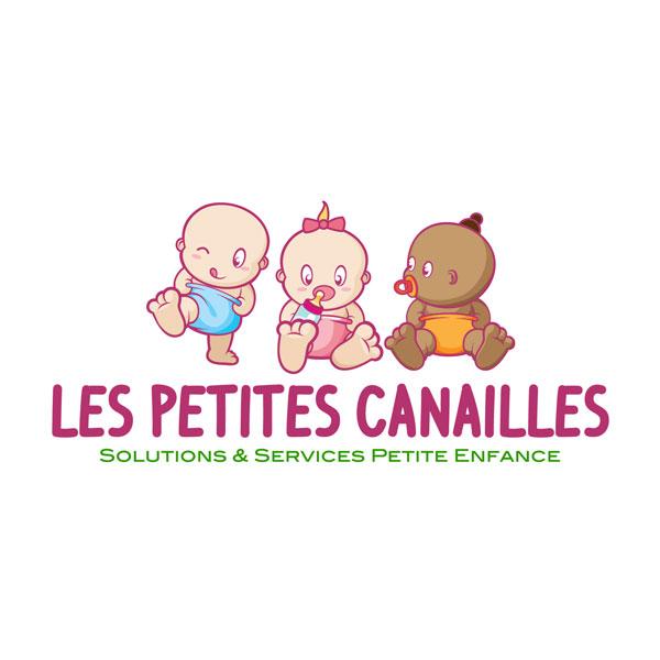 LES PETITES CANAILLES / OPERATEUR DE CRECHES