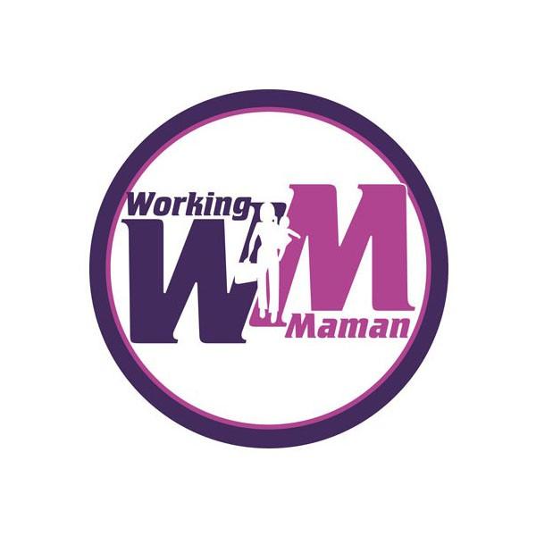 WORKING MAMAN