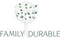 Logo Family durable